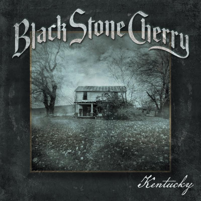 Black Stone Cherry - New Album 『Kentucky』 Release