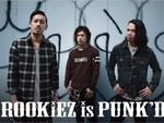 ROOKiEZ is PUNK'D SHiNNOSUKE(Vo/Gt) INTERVIEW / A-FILES オルタナティヴ ストリートカルチャー ウェブマガジン