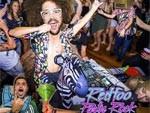 Redfoo - New Album『Party Rock Mansion』 Release / A-FILES オルタナティヴ ストリートカルチャー ウェブマガジン