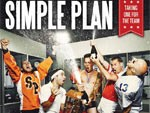 Simple Plan – New Album『Taking One for the Team』Release