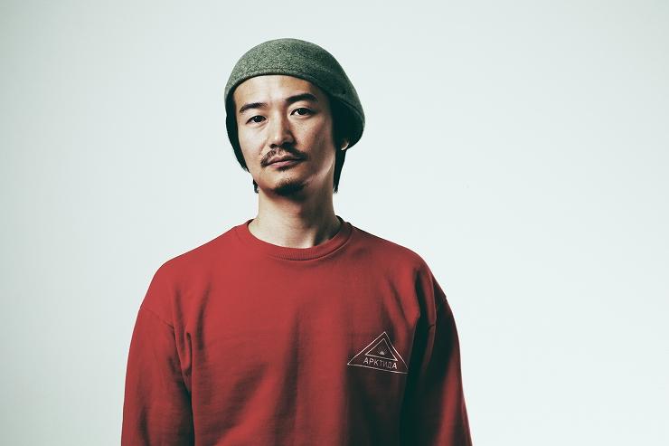 TOMOKI TAMURA(Dublet / HOLIC TRAX)