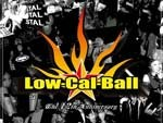 Low-Cal-Ball vol.62  ~ The 12th Anniversary ~ 2016/02/20(SAT) at 青山 蜂