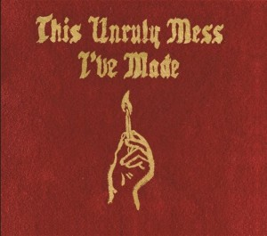 MACKLEMORE & RYAN LEWIS - New Album 『This Unruly Mess I've Made』 Release
