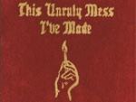 MACKLEMORE & RYAN LEWIS - New Album 『This Unruly Mess I've Made』 Release / A-FILES オルタナティヴ ストリートカルチャー ウェブマガジン