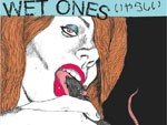 WET ONES – New Album 『Wet Ones』 Release