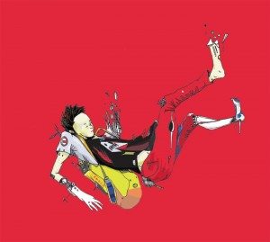 COASARU - New Album 『解毒』 Release