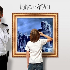 Lukas Graham - 1st Album 『Lukas Graham』 配信リリース