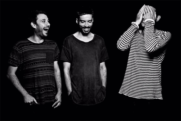 Mantra Collective(from Sydney)