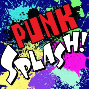 V.A. 『PUNK SPLASH!』Release