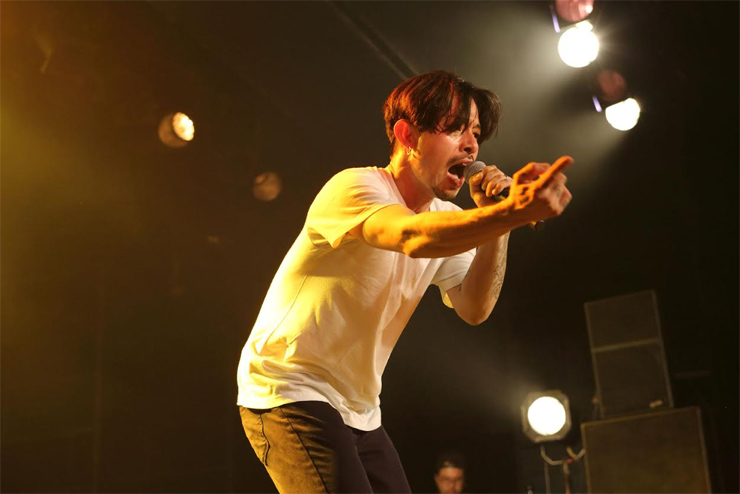 """V.A. - DVD 『昭和レコード TOUR SPECIAL 2015 & ZORN """"The Downtown"""" RELEASE PARTY』 Release"""