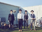 sumika – Mini Album 『アンサーパレード』 Release / リリースツアーの開催も決定!