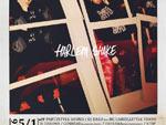 HARLEM SHAKE 2016.05.01(sun) at 渋谷HARLEM / A-FILES オルタナティヴ ストリートカルチャー ウェブマガジン