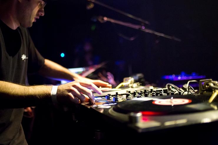 DMC JAPAN DJ CHAMPIONSHIP 2015
