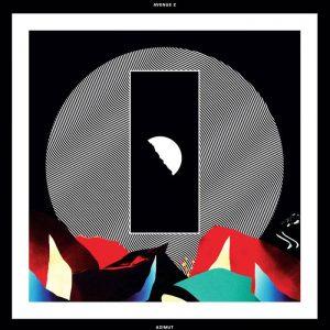 AVENUE Z - New LP 『Azimut』 Release