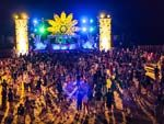 CORONA SUNSETS FESTIVAL 2016年7月2日(土)・3日(日) at 美らSUNビーチ野外音楽特設ステージ