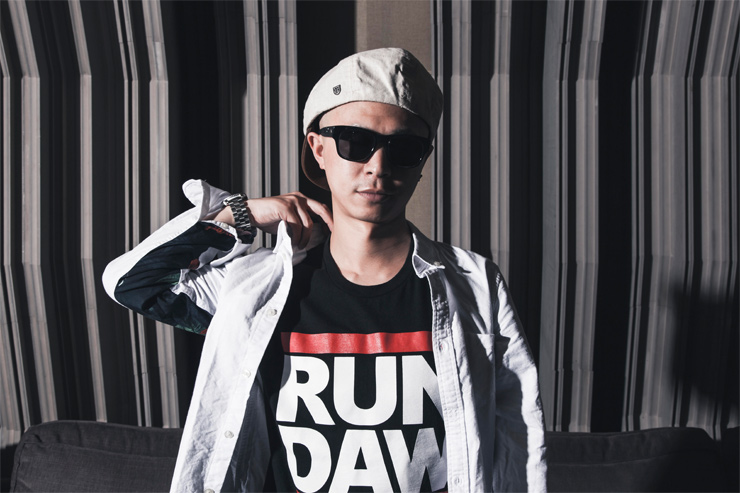 DJ BAKU (KAIKOO)