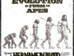 HER NAME IN BLOOD – New EP『Evolution From Apes』Release