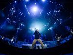 IRON MAIDEN – JAPAN TOUR 2016 (2016.04.20) at 両国国技館 -REPORT-
