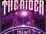 Mr.Low-D - New Album 『THE RIDER』 Release / A-FILES オルタナティヴ ストリートカルチャー ウェブマガジン