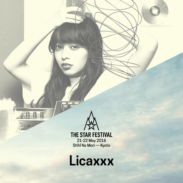 Licaxxx