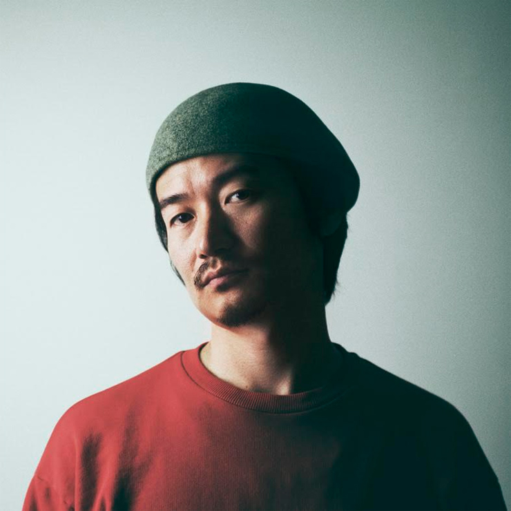 TOMOKI TAMURA (Dublet / HOLIC TRAX)