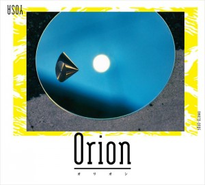 YOSA - New Album 『Orion』 Release