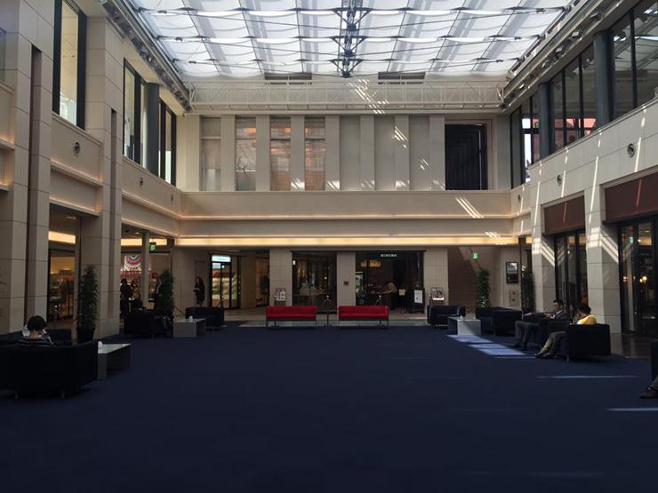 恵比寿ガーデンプレイスに未来型図書館を備えたパブリックスペース「COMMON EBISU」が2016年4月15日誕生
