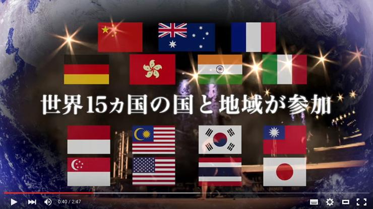 DANCE@LIVE 2016 JAPAN FINAL 2016年4月24日(日) at 両国国技館