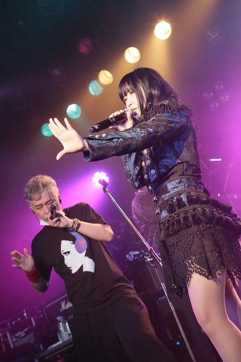 筋肉少女帯 「2016 筋少1st Live 歌って!筋肉少女帯!!」(2016.04.23) at 東京・LIQUIDROOM ~REPORT~