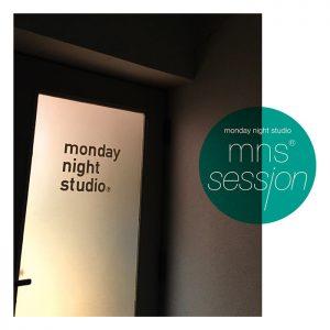 V.A. - スタジオトリビュートアルバム『monday night studio(R) session』 リリース