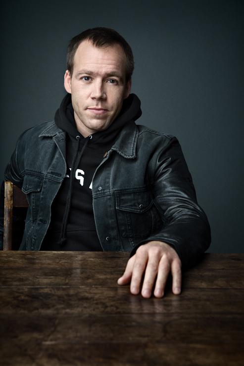 Luke Wood from Beats by Dr. Dre beatsプレジデントが語る「音楽体験と音楽ビジネスの未来」