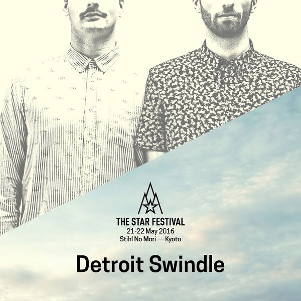 DETROIT SWINDLE