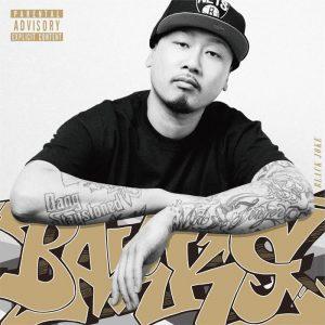 BAKKS - 1st Solo Album 『BLACK JOKE』 Release