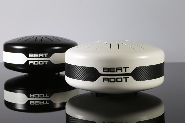 フランスに拠点を置くACSE社よりスチール・トングドラム【BeatRoot】2016年5月25日(水)発売。