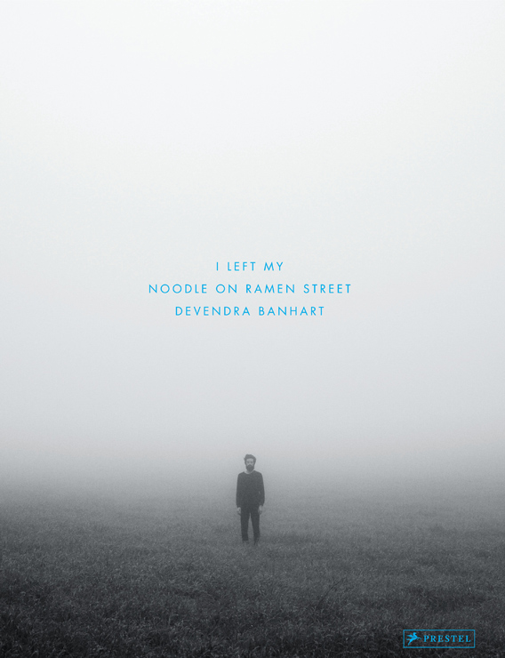 Devendra Banhart : I Left My Noodle on Ramen Street