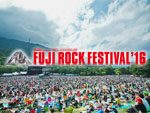 20th Anniversary FUJI ROCK FESTIVAL '16 ~フジロック事前展望スペシャル DAY2~