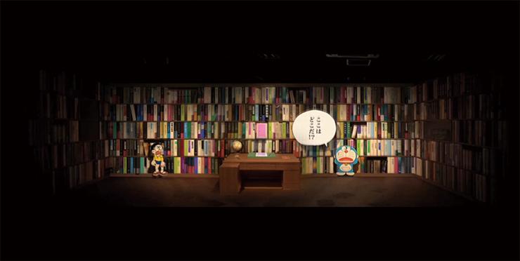 生誕80周年記念「藤子・F・不二雄展」 2016年7月16日(土)から9月4日(日) at 名古屋 松坂屋美術館