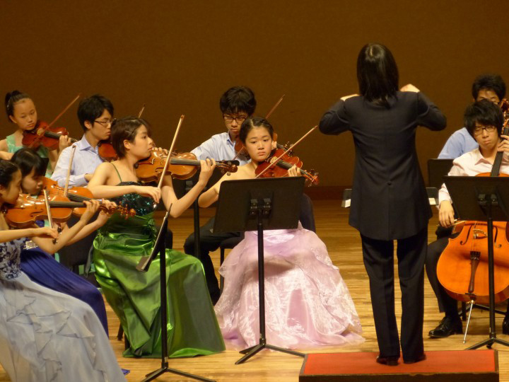 MECP Music Explorer Ensemble Concert