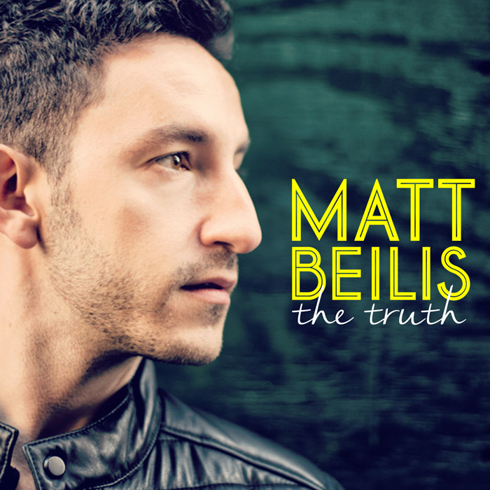 Matt Beilis - 1st Album 『The Truth』 Release