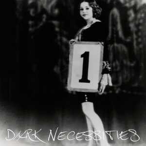 Red Hot Chili Peppers - New Single 『Dark Necessities』 配信開始。