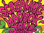 SUZISUZI×宮川企画 presents 『SUZISUZI 1st ALBUM 『SCREAMADDICT』 リリース・パーティー』 2016.06.18(sat) at 下北沢 BASEMENT BAR / A-FILES オルタナティヴ ストリートカルチャー ウェブマガジン