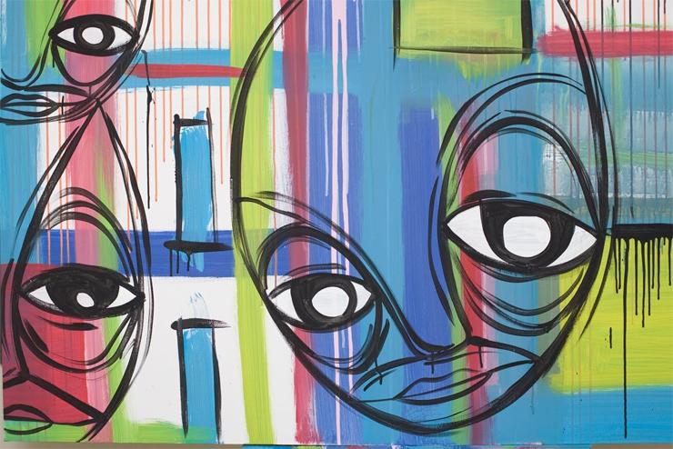 Kris Markovich -ART-