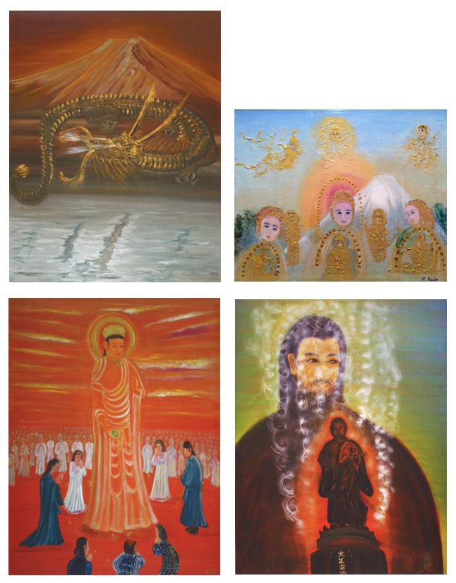 久保晴暉(くぼはるき)画伯が2016年の6月~7月にかけ東京都美術館、福岡アジア美術館、宮城県美術館にて新作を含む作品を発表。