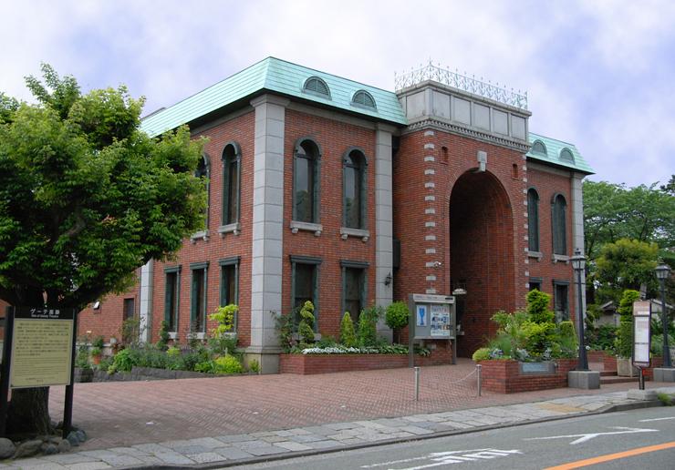 岩崎ミュージアム