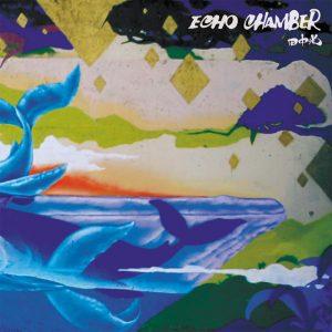 田中光 - 1st Solo Album 『ECHO CHAMBER』 Release
