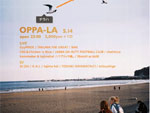 「テラハ」 2016.05.14(sat) at 江ノ島OPPA-LA / A-FILES オルタナティヴ ストリートカルチャー ウェブマガジン