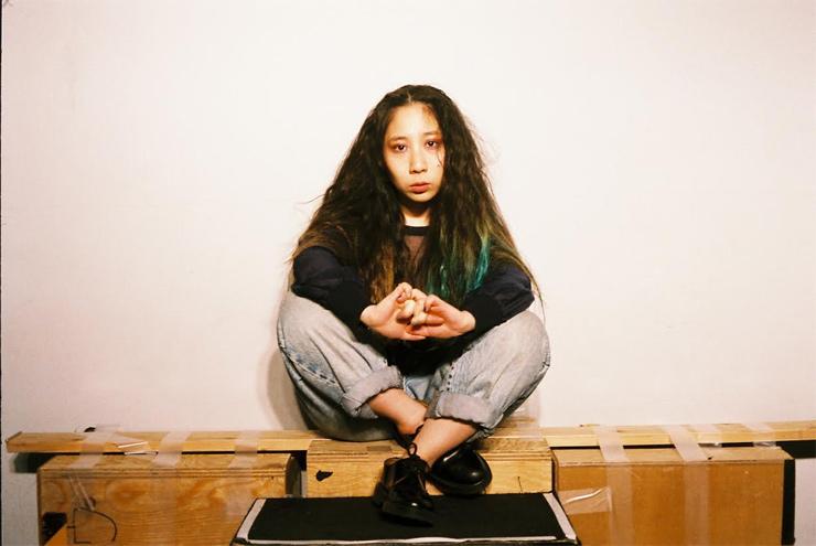 小林うてな - New Album 『VATONSE』 Release