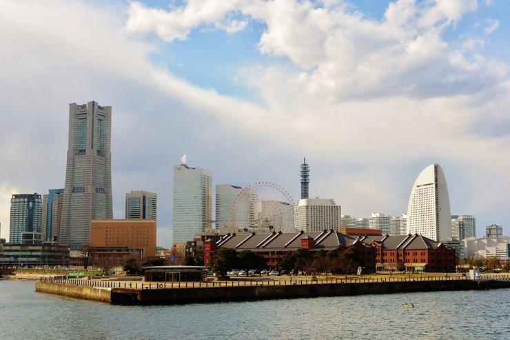 『第35回 横浜開港祭 2016』 2016年6月1日(水)、2日(木) at 臨港パーク及びみなとみらい21地区、新港地区、その他周辺