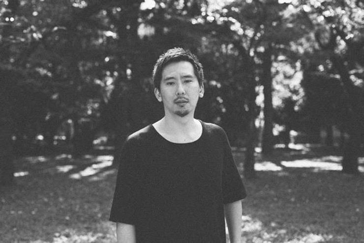 DJ SODEYAMA (ARPA records / трип)