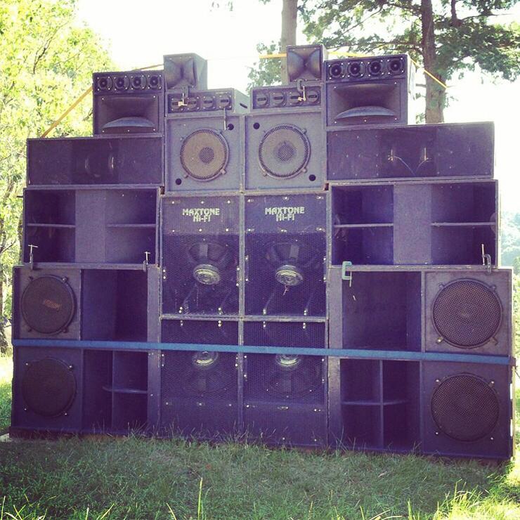 MAXTONE Hi-Fi